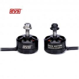 DYS SE2205-2550KV (Set mit 2 Motoren)