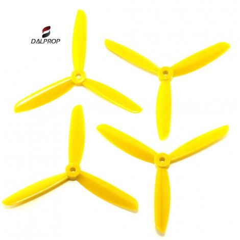 DALPROP TJ5045 (2 x CW + 2 x CCW) Gelb