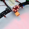 Matek - RGB LED CIRCLE X6 -12V