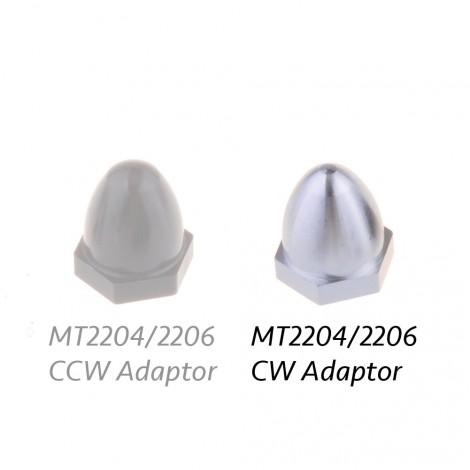 Prop Adapter für MT2204 MT2206 CW