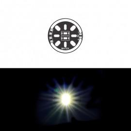 Matek - LED CIRCLE X2/5V