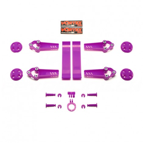 Vortex 250 PRO Pimp Kit Lavendel (Limited)