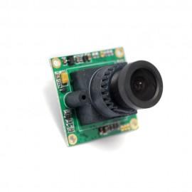 RunCam PZ0420M - 600TVL CCD IR-Blocked