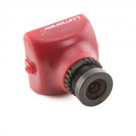Lumenier CM-650 Mini - 650TVL Kamera 26 x 26mm (Rot)