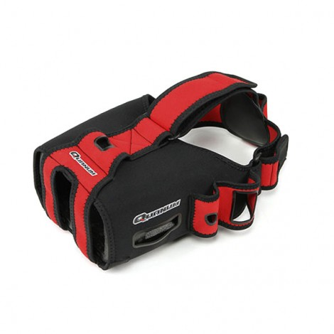 Quanum DIY V2/Pro Upgrade Glove (Red/Black)