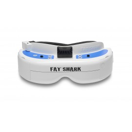 Fat Shark Dominator V3 Videobrille