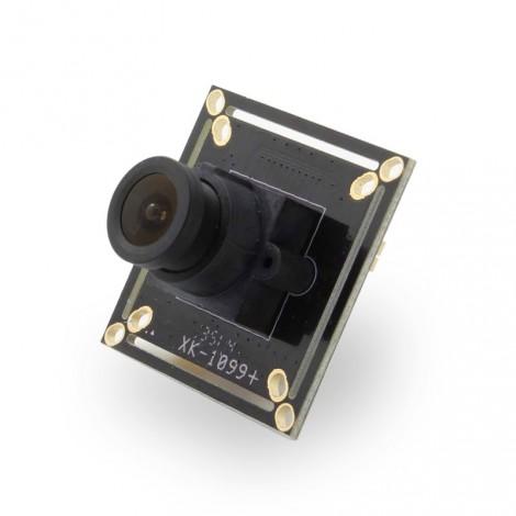 1/3-inch CMOS Video Kamera (PAL)