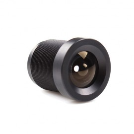 3.6mm F2.0 1/3'' FPV Kamera Linse