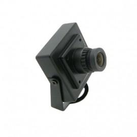 1/3-inch CMOS Video Camera (PAL)