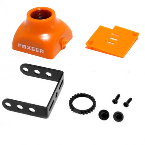 Leichtes Plastikgehäuse für Foxeer XAT600M Kamera