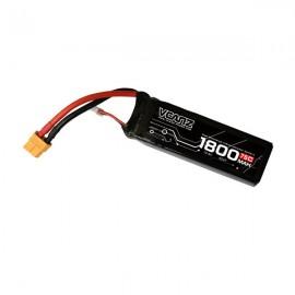 VCANZ 1800mAh 4s 75C LiPo Batterie (XT60)