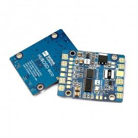 Matek - HUBOSD8 mit STOSD8, Stromsensor & Dual BEC