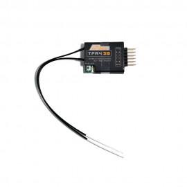FrSky TFR4 SB 3/16ch 2.4Ghz S.BUS Receiver FASST Kompatibel