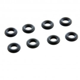 Multipurpose O Ring set of 8