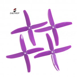 DALPROP Q5030 (2 x CW + 2 x CCW) Purple