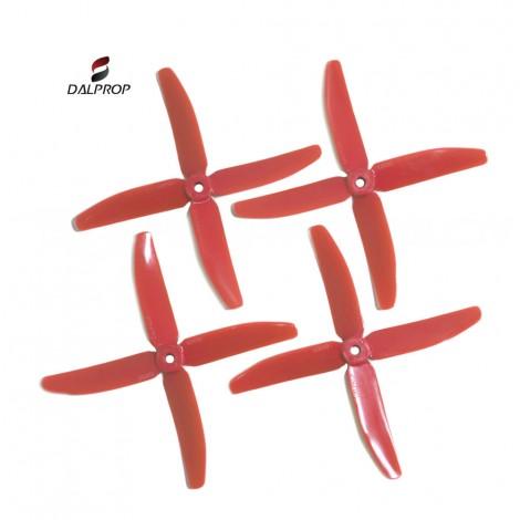 DALPROP Q5030 (2 x CW + 2 x CCW) Red