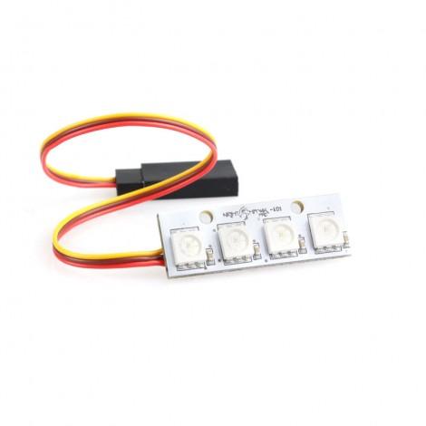 Nighthawk 170/200 Ersatzteil - RGB LED