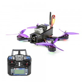 Eachine Wizard X220 FPV Racer