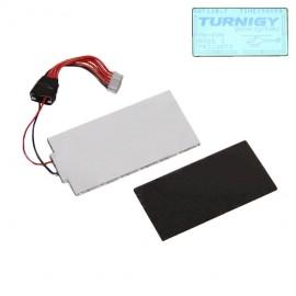 Turnigy 9X LCD Backlight Kit - Weiss (DIY)