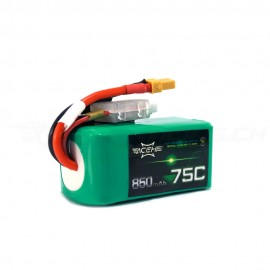 ACEHE 850mAh 4S 75C LiPo (XT30)