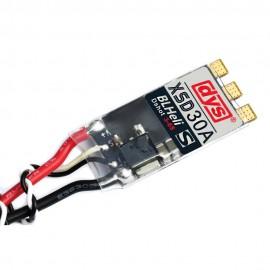 DYS XSD30A Mini ESC mit BLHeli_S und Dshot