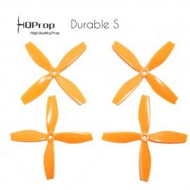 HQProp DPS 5x4x4 Durable S Propeller - Orange