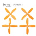HQProp DPS 5x4x4 Durable S Propeller - Orange