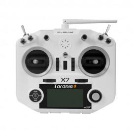 FrSky Taranis Q X7 2.4GHz 16CH Transmitter (White