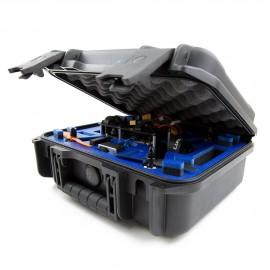 Professioneller Transportkoffer für den QAV250