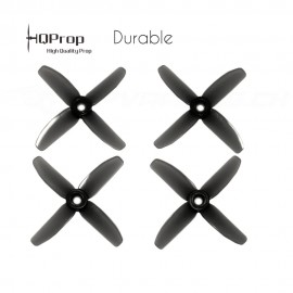 HQProp 3x3x4 Durable - Black