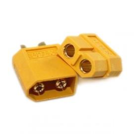 XT60 Male Female Bullet Connectors Plugs