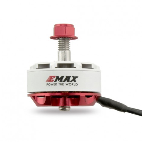 "EMAX RS2306 2750KV ""White Edition"" CW Gewinde"