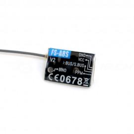 FlySky FS-A8S 2.4Ghz 8CH Mini Receiver
