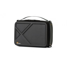 Lowepro QuadGuard TX Case Schwarz/Grau