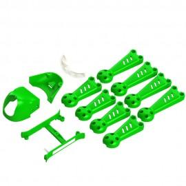 Vortex 150 Mini Crash Kit 1, grün