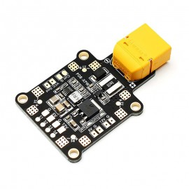 Matek - PDB-XPW /w CURRENT SENSOR 140A and Dual BEC