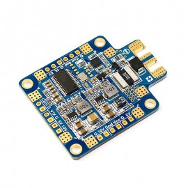 Matek - HUBOSD8-SE mit STOSD8-SE, Stromsensor & Dual BEC