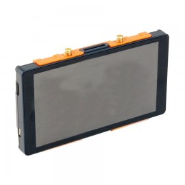 Fat Shark Transformer HD Monitor with diversity receiver