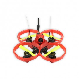 Furious FPV Moskito 70 Micro Brushless Quad BNF (FrSky)