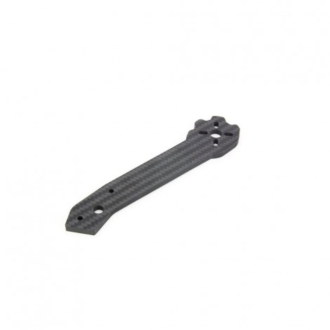 Xhover Replacement Arm für R5LX/R5HD (4mm)