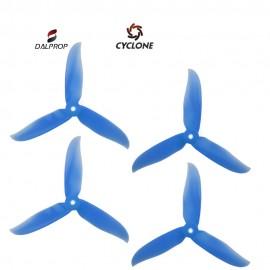 DALPROP T5046C (2 x CW + 2 x CCW) Crystal Blau