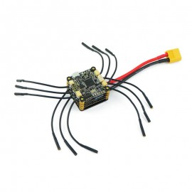 TBS PowerCube V2 - Multi Rotor Stack (2-in-1 ESC)
