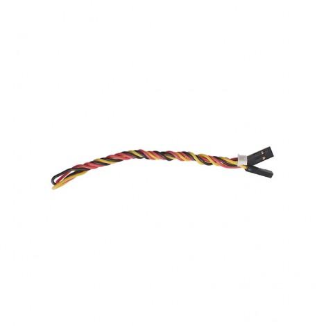 3-Pin Silikon FPV Kabel