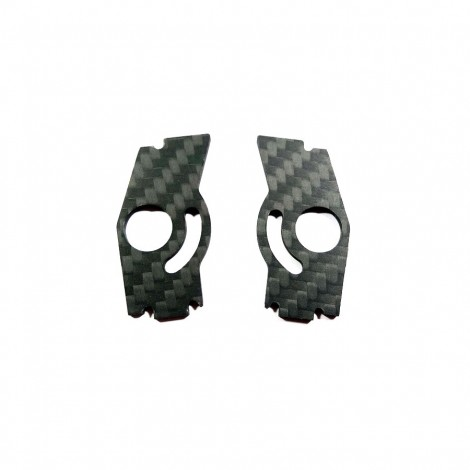 Armattan SCX 200 Cam Braces mit Hardware