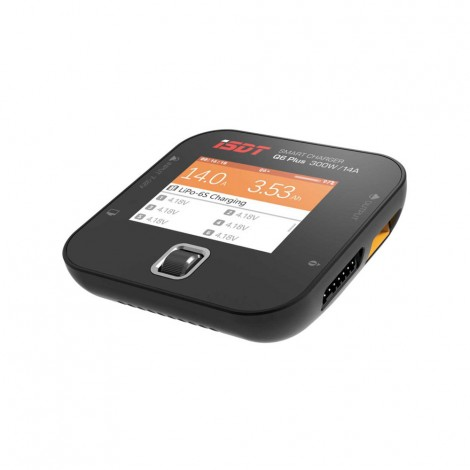 ISDT Q6 Plus 300W 14A Pocket Battery Balance Ladegerät