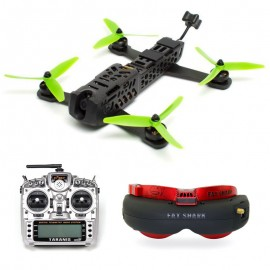 "Vendetta II / Taranis / Attitude V4 - 5"" FPV Bundle RTF (Ready-To-Fly)"
