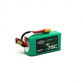 ACEHE 650mAh 4S 75C LiPo (XT30)