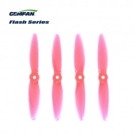Gemfan 5152-2 Flash Series Propeller - Pink