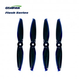 Gemfan 5152-2 Flash Series Propeller - Schwarz