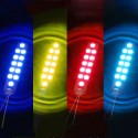 FuriousFPV Lightning PDB with Duo Row LED Strip
